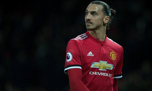 Man Utd's Zlatan Ibrahimovic wanted by MLS side LA Galaxy
