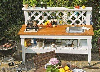 Außenküche Selber Bauen Xl : 25 besten küche bilder auf pinterest verandas balkon und küchen