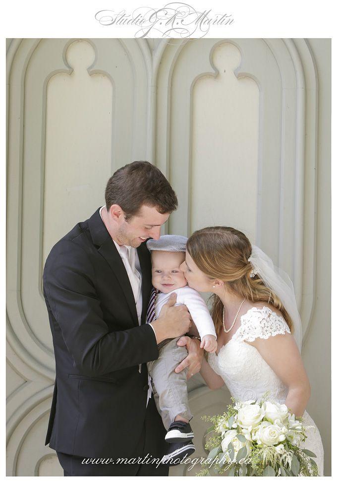 LEIGH-ANN & DEREK'S FAIRMONT CHATEAU LAURIER & NOTRE DAME CATHEDRAL OTTAWA WEDDING