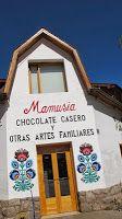 San Martin de los Andes, junto con Bariloche es conocida por sus exquisitos chocolates.