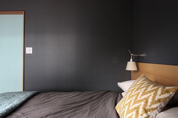 Benjamin Moore S Ashland Slate Home Paint