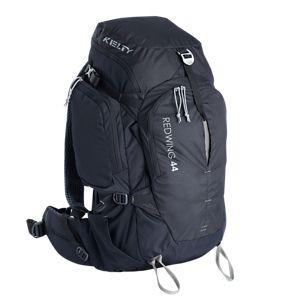 Kelty Redwing 44 Internal Frame Backpack - Black