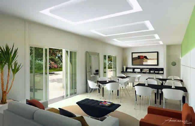 Green Park Barra da Tijuca apartamentos e coberturas em condominio Rio 2 a venda Rio de Janeiro RJ