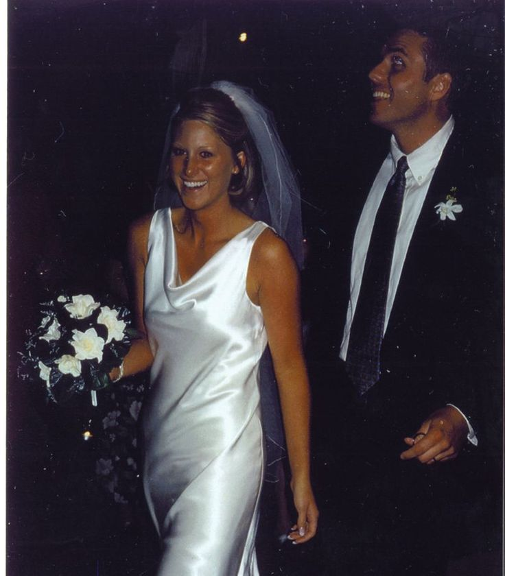 Caroline Kennedy Wedding Gown: Carolyn Bessette Kennedy's Wedding Dress