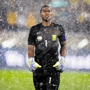 Senzo Meyiwa's Secret Love Child