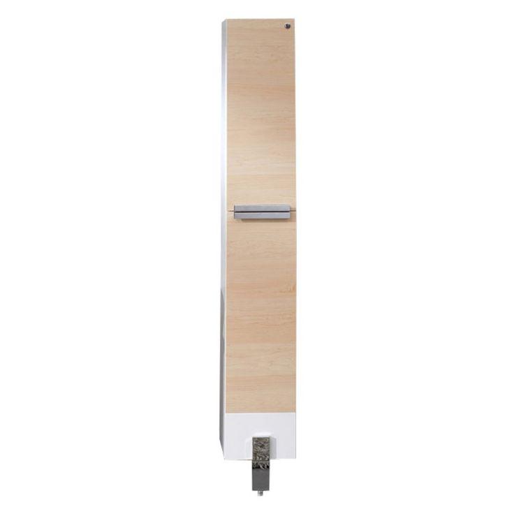 Fresca Adour Bathroom Linen Side Cabinet - FST8110DK
