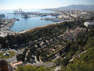 Ισπανία: Διήμερη εκδρομή στη Μάλαγα | BlogTravels