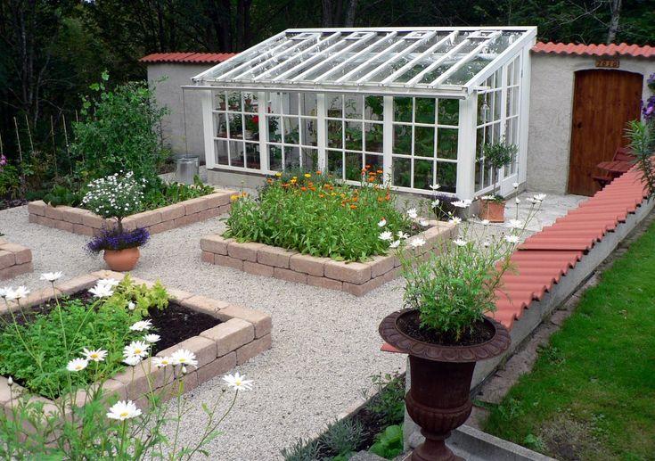 Läsarbild: Växthusprojekt