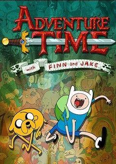 Adventure Time | Watch cartoons online, Watch anime online, English dub anime