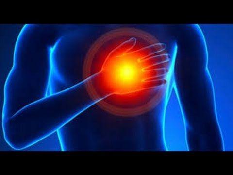 ¿A qué son debidos los pinchazos en el corazón cuando se respira?