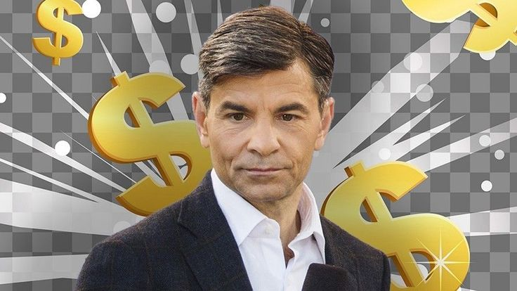 ABC star George Stephanopoulos faces increased pressure with Matt Lauer, Charlie Rose off morning show map | Fox News