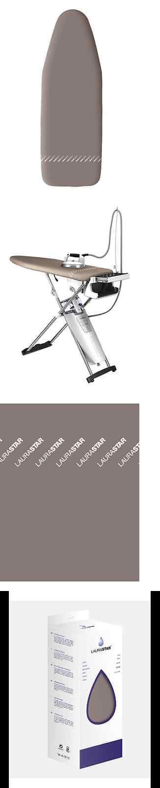 Ironing Board Covers 134734: Laurastar Mycover Taupe Ironing Board Cover -> BUY IT NOW ONLY: $69.95 on eBay!