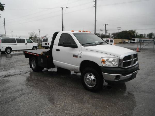 dodge 1 ton dually 2007 dodge ram 3500 dually flatbed new miche dodge 1 tons. Black Bedroom Furniture Sets. Home Design Ideas