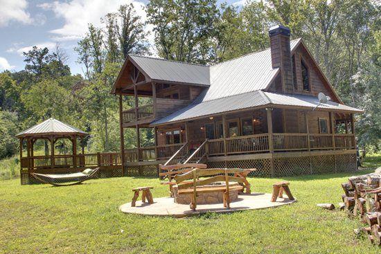 16 best our cabins images on pinterest blue ridge for Mountain laurel cabin rentals blue ridge ga