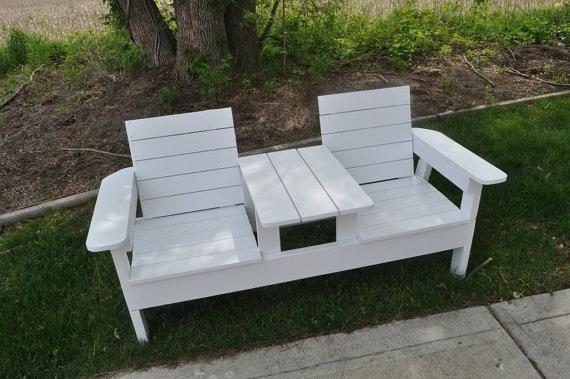 Outside furniture - Dan can make