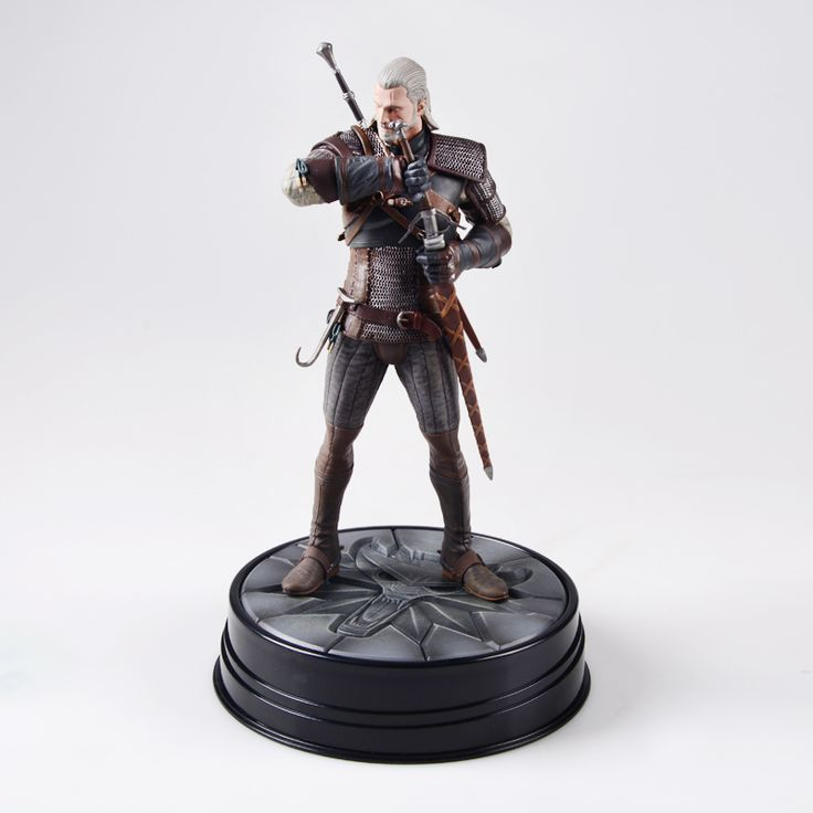 FREE Shipping Worldwide!    Get it here ---> https://awesomestuff.eu/product/witcher-iii-geralt-rivia-limited-edition/