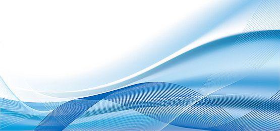 La ciencia tono azul degradado de fondo de malla de líneas