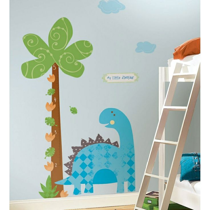Find This Pin And More On Kids Dino Decor By Groovyfinds.
