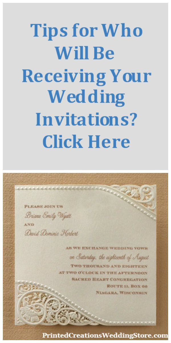 31 Best Images About Wedding Invitations FYI On Pinterest