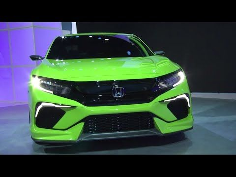2016 Honda Civic Si USA Price and Release Date | Honda Civic Release