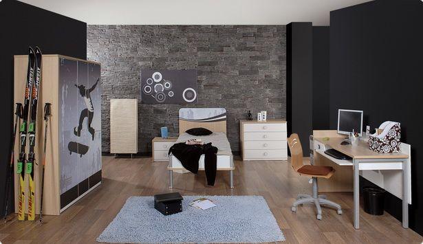 die besten 17 ideen zu teenager zimmer jungs auf pinterest junge jugendzimmer. Black Bedroom Furniture Sets. Home Design Ideas