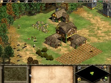 Age of Empires II: The Age of Kings - Brits