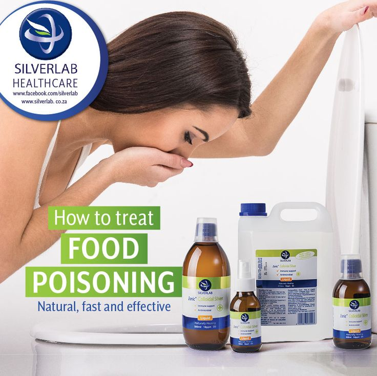 By taking Silverlab Ionic Colloidal Silver Liquid at the first signs of food poisoning, one neutralises the bacteria and toxins associated with food poisoning, thereby bringing fast relief and healing. Read more here: http://silverlab.co.za/signs-of-food-poisoning/ For more information on the full Silverlab range, visit www.silverlab.co.za Available without the prescription at: www.takelot.com www.wellnesswarehouse.co.za www.dischem.co.za and leading pharmacies and health shops. #SilverLab…
