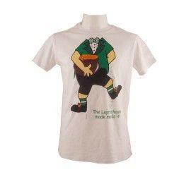 Leprechaun Body Kid's T-shirt