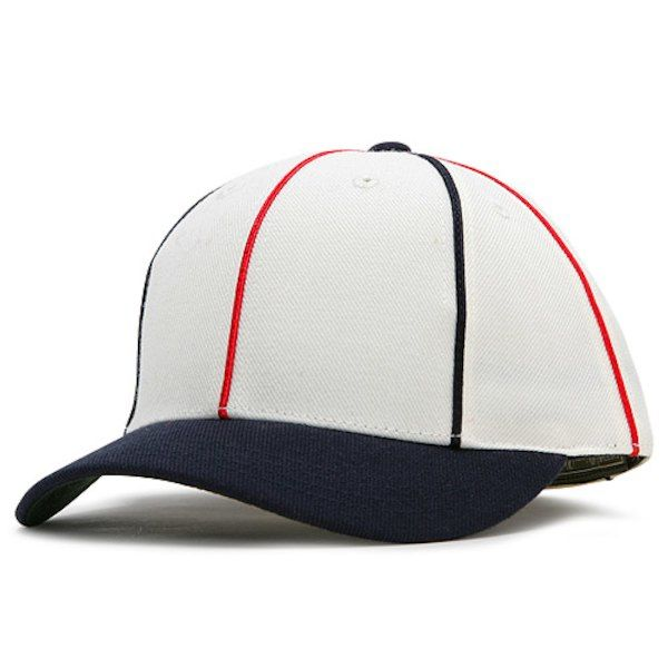 Chicago White Sox American Needle Cooperstown Fitted Hat - White   ChicagoWhiteSox 8a1d0f98d08