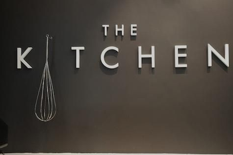 Restaurant Visit: The Kitchen at Weylandts in South Africa : Remodelista