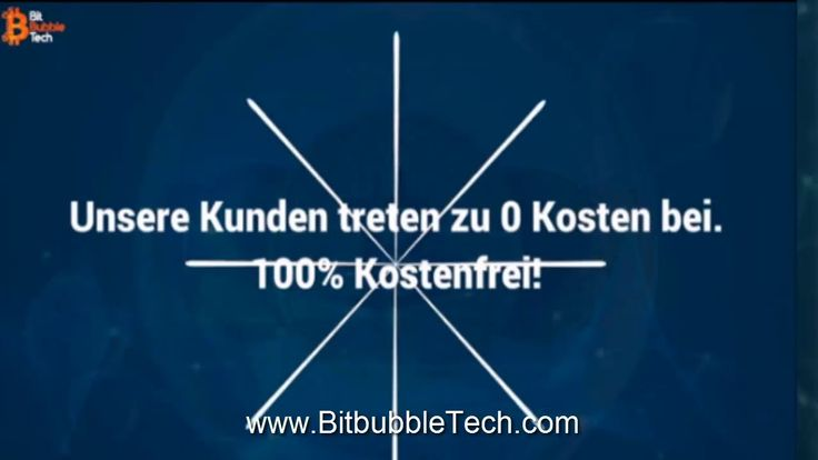 Bitbubble Tech De Test 2018 Bit Bubble De Erfahrungen seriös  https://www.youtube.com/watch?v=S_JFqvWHR2M  https://youtu.be/S_JFqvWHR2M