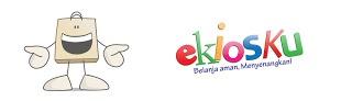 Cari Uang lewat Ekiosku.com