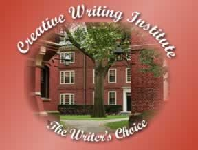 The Writing Rut Quiz and the Creative Writing Institute's Short Story Contest.