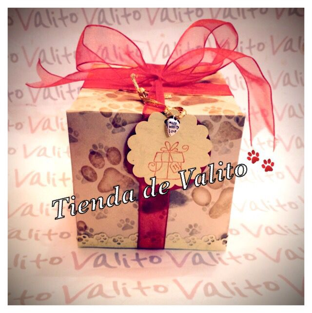 Cajitas hechas con amor y a mano ❤️ #Boxes #handmade #MadeWithLove #DIY #paw #PawPrint #Doglover