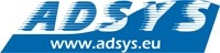 ADSYS was founded in 1997 as a private company for marketing and provision of services in the field of computing - hardware and software. Today the company is one of the leading suppliers of computers, servers, peripherals and specialized solutions in the ITC field.