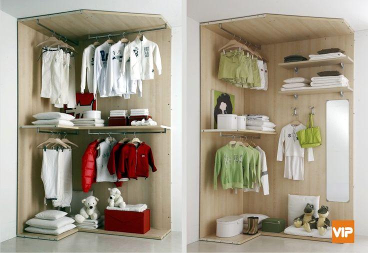 da cabina armadio a stanza neonato - Cerca con Google