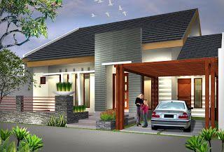 Desain Rumah Minimalis Modern - Peluang Usaha dan Dunia Kerja