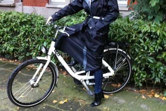 Never let rain be a barrier in your riding adventure by purchasing the most durable cycling rain coat available at the people's poncho. We provide 100% waterproof poncho of premium quality and highly sustainable material. Shop with us now to get started!