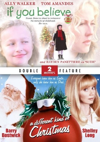 If You Believe & A Different Kind of Christmas - Double Feature DVD ~ Ally Walker, http://www.amazon.com/dp/B005GYXNIG/ref=cm_sw_r_pi_dp_ODXKqb1P5QBK3