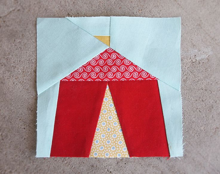 17 best images about protoquilt patterns on pinterest for Wall tent pattern