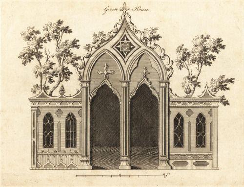 Plus de 1000 id es propos de neo gothic architecture sur for Architecture neo gothique