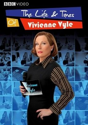 The Life and Times of Vivienne Vyle (2007) This British satire skewers mindless media culture as it follows the brazen schemes of Vivienne Vyle (Jennifer Saunders), a daytime talk show host who never met a guest she wouldn't exploit to further her own career. As Vivienne watches her shamelessly sensationalistic show climb up the ratings, she must contend with her gay but devoted husband (Conleth Hill) and her heartless producer (Miranda Richardson) who's even more calculating than she is.