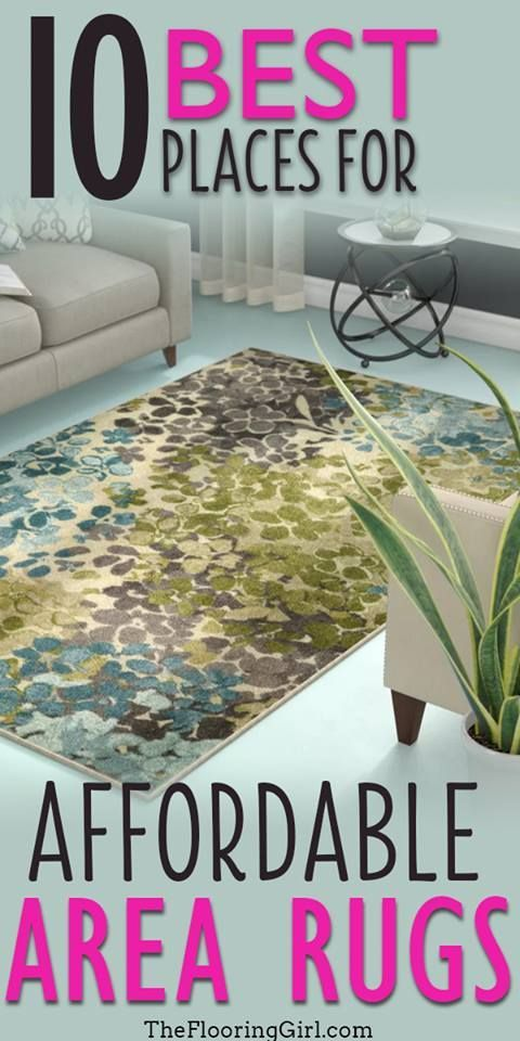 The 10 Best Places To Affordable Area Rugs Can Really Add Style Your Living Room Or Family Arearugs Homedecor Ideas