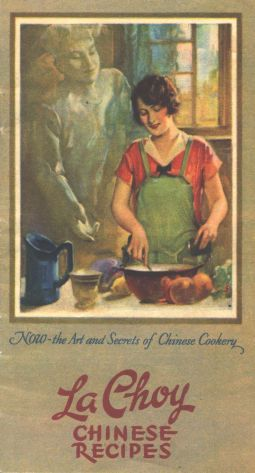 Jacqueline M. Newman Chinese Cookbook Collection: more than 7,000 books and items relating to Chinese food history and herbal medicine, including the largest English-language Chinese cookbook collection in existence (over 3,000), journals and magazines, videos, and filmstrips (credit: Special Collections and University Archives, Stony Brook University).