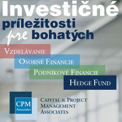 Finančný trh, Zaujímavosti - investovanie - FinancnyTrh.com