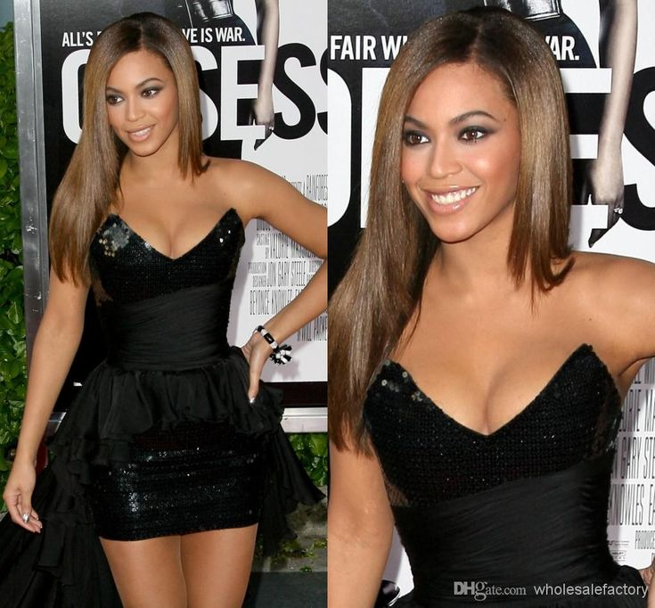 Beyonce Sexy Black Mini Short Prom Dresses 2017 Sweetheart Backless Sequined Shinny Celebrity Dresses Hot Cocktail Club Party Gowns Bo1372 Prom Short Dresses Puffy Prom Dresses From Wholesalefactory, $98.5| Dhgate.Com