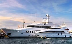Beths for Yachts and Superyachts in Levanzo Island - Egadi Islands, Western Sicily