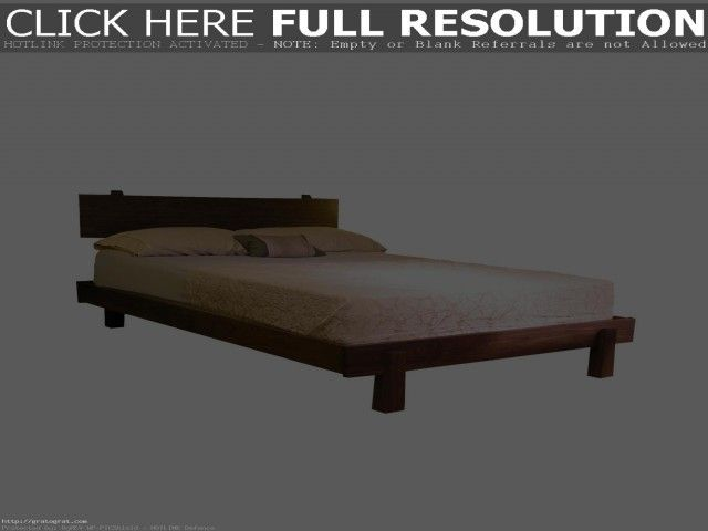 The Shocking Revelation Of Solid Wood Twin Bed Frame Ikea Twin