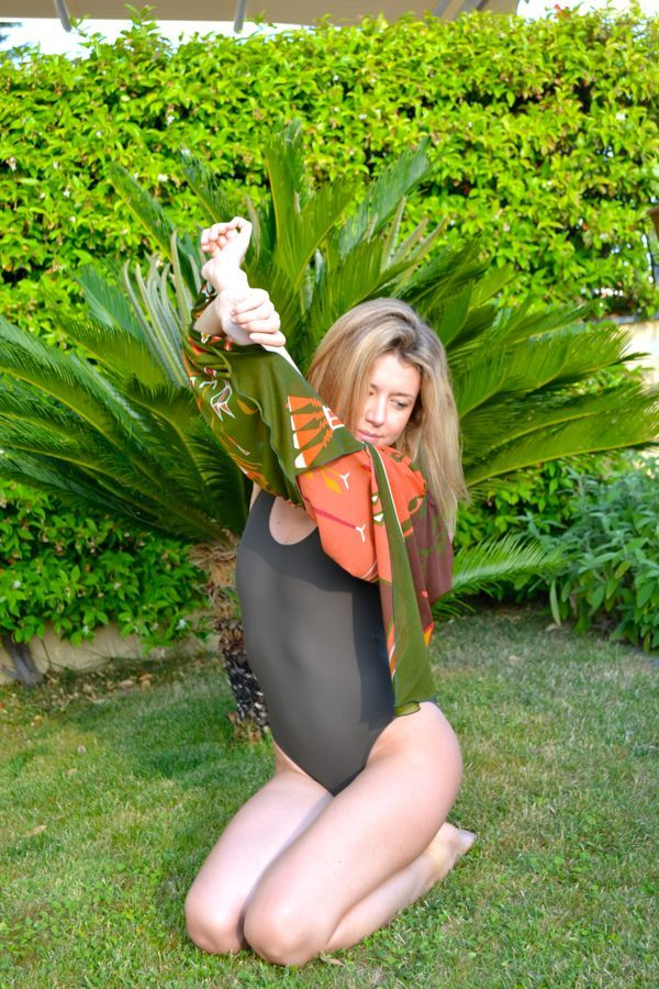 Elena Barolo 10 ways to wear a one-piece swimsuit http://www.affashionate.com/?p=20095 #muryx #muryxswimwear #cocosblack #swimsuit #paradise #bay6 #affashionate #elenabarolo