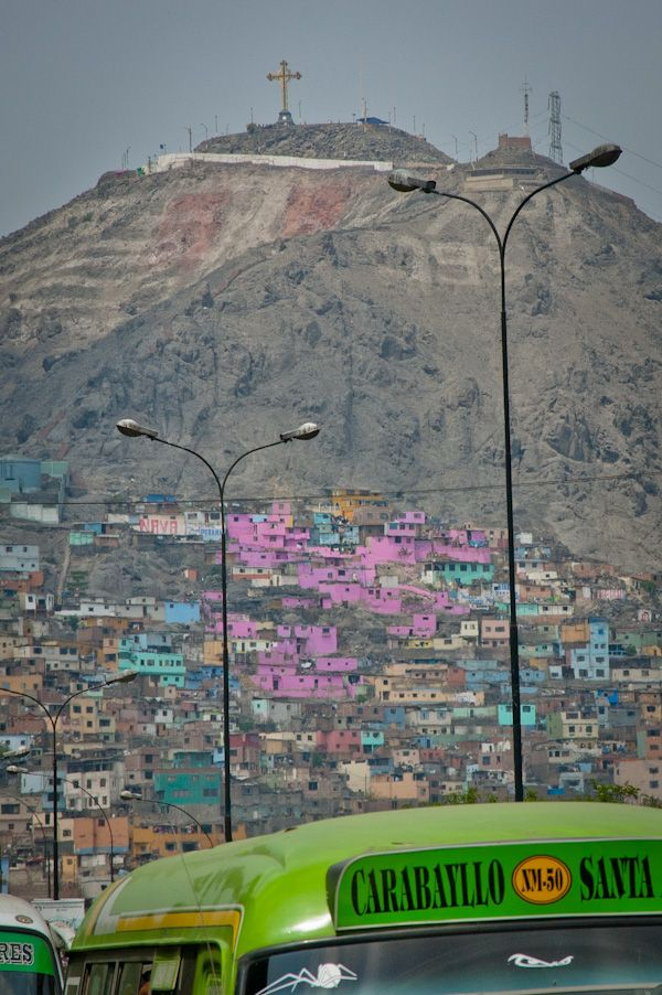 Sights from Our Adventures in the City (Lima, Peru) - twoOregonians